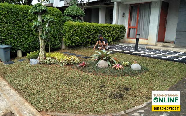 Tujang Taman Tomang