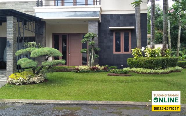 Tukang Taman Bintaro